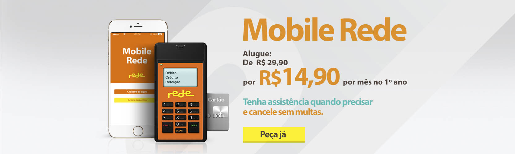 Mobile Rede