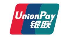 Bandeira Union Pay